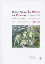 La nature en peinture - Couverture - Format classique