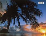Scènes de l'île Maurice - 4ème de couverture - Format classique