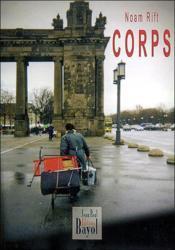 Corps - Couverture - Format classique
