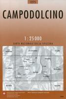 Campodolcino - Couverture - Format classique