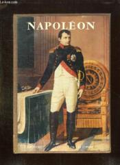 Encyclopedie Par L Image. Napoleon 1769 - 1821. - Couverture - Format classique