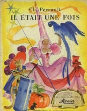 Il Etait Une Fois. Contes Edites Par Les Chocolats Fins Menier. - Couverture - Format classique