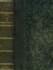 La Dame De St-Leu - Couverture - Format classique