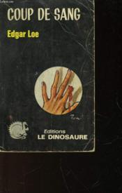 Coup De Sang - N°11 - Couverture - Format classique