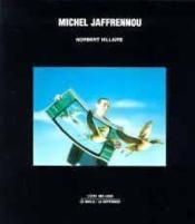 Michel jaffrennou - Couverture - Format classique