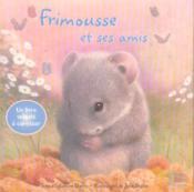 Frimousse et ses amis - Couverture - Format classique