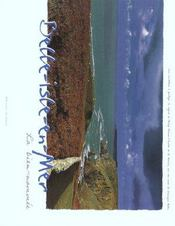 Belle-isle-en-mer ; la bien-nommee - Intérieur - Format classique