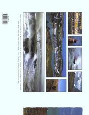 Belle-isle-en-mer ; la bien-nommee - 4ème de couverture - Format classique