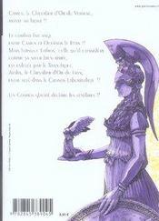 Saint seiya g t.10 - 4ème de couverture - Format classique