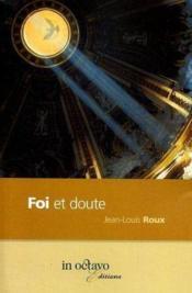 Foi et doute - Couverture - Format classique