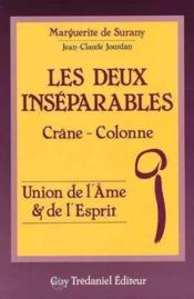 Deux Inseparables / Crane-Colonne (Les) - Couverture - Format classique