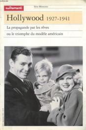 Hollywood 1927-1941 - Couverture - Format classique
