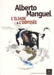 L'Illiade et l'Odyssée d'Homère - Couverture - Format classique