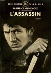 L'Assassin. Collection : Select Collection N° 200 - Couverture - Format classique