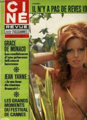 Cine Revue - Tele-Programmes - 57e Annee - N° 22 - The People That Time Forgot - Couverture - Format classique