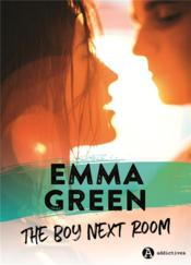Vente  The boy next room  - Emma Green