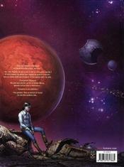 Messiah Complexe T.1 ; Les Enfants Du Destin - 4ème de couverture - Format classique