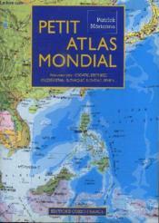 Petit Atlas Mondial - Couverture - Format classique