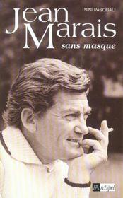 Jean marais sans masque - Intérieur - Format classique