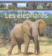 Elephants (Les) - Intérieur - Format classique