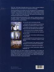 Le grand livre de la décoration intérieure - 4ème de couverture - Format classique
