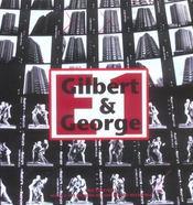 Gilbert et george - Intérieur - Format classique