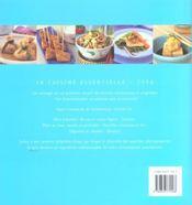 Tofu - 4ème de couverture - Format classique