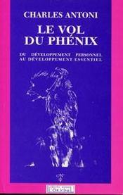 Le vol du phénix - Intérieur - Format classique