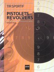 Tir Sportif Pistolets Et Revolvers - Intérieur - Format classique