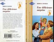 Une Delicieuse Surprise - Family Addition - Couverture - Format classique