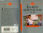 Les Reves Secrets De Susie - Wake Up Little Susie - Couverture - Format classique
