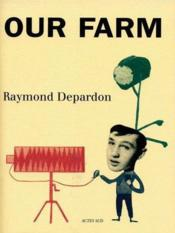 Vente  Our farm  - Raymond Depardon