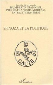 Spinoza et la politique - Intérieur - Format classique