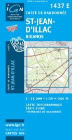 St Jean d'Illac ; Biganos - Couverture - Format classique