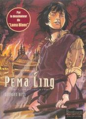 Pema ling t.2 ; les guerriers de l'eveil - Intérieur - Format classique