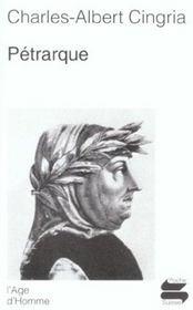 Petrarque - Intérieur - Format classique