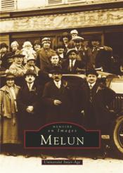 Melun - Couverture - Format classique