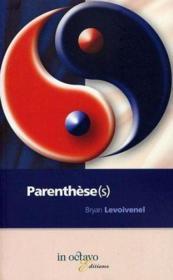 Parenthese - Couverture - Format classique