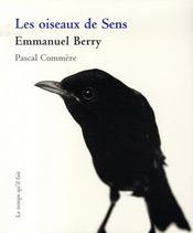 Les Oiseaux De Sens - Intérieur - Format classique