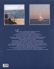 Grande Peche Sportive - 4ème de couverture - Format classique