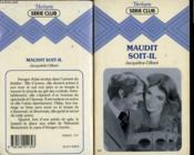 Maudit Soit - Il - Couverture - Format classique