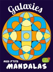 Vente  Mes p'tits mandalas ; galaxies  - Andreas Cziepluch - Andreas Cziepluch