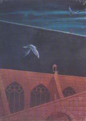 Anges ; coffret t.1 à t.3 - 4ème de couverture - Format classique