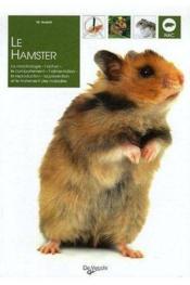 Le hamster - Couverture - Format classique