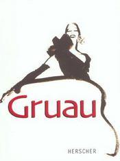 Gruau - Intérieur - Format classique