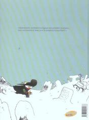 Donjon potron-minet t.84 ; après la pluie - 4ème de couverture - Format classique