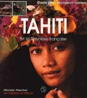 Bonjour tahiti et la polynesie francaise - Couverture - Format classique