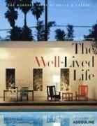 Well-Lived Life The - Couverture - Format classique