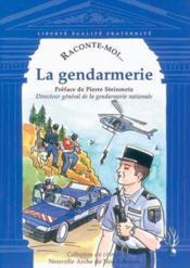 La gendarmerie - Couverture - Format classique