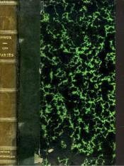 Les Avaries. Piece En 3 Actes. - Couverture - Format classique
